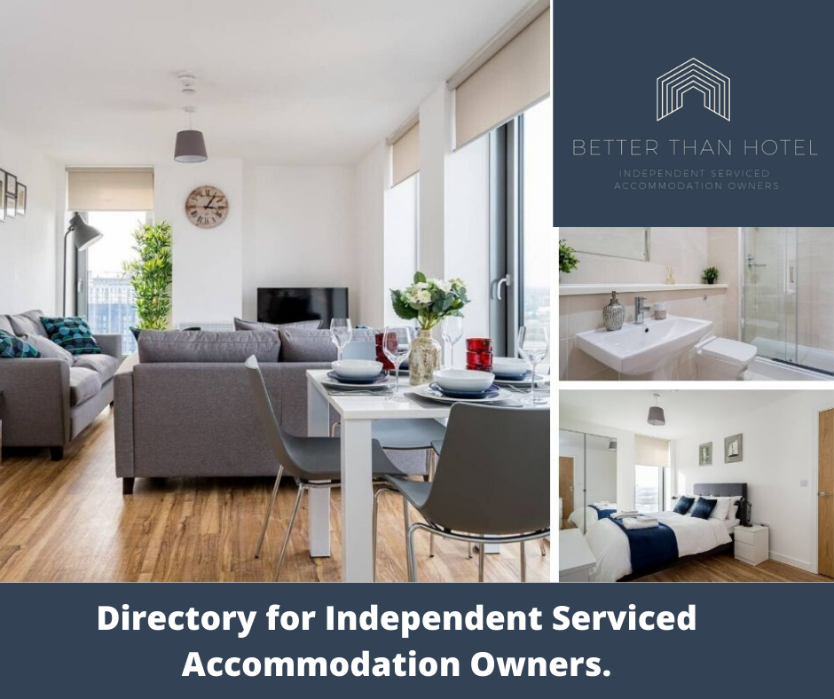 www.betterthanhotel.co.uk Thank you | Onboarding Serviced Accommodation Online Program Client