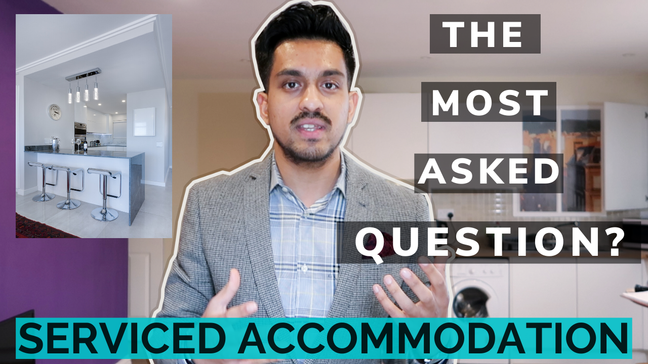 What Should I do? Rent to Rent Serviced Accommodation Busines