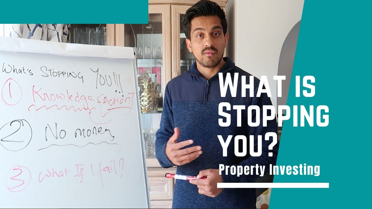 What Is Stopping You Start Serviced Accommodation Business | Property Investing UK