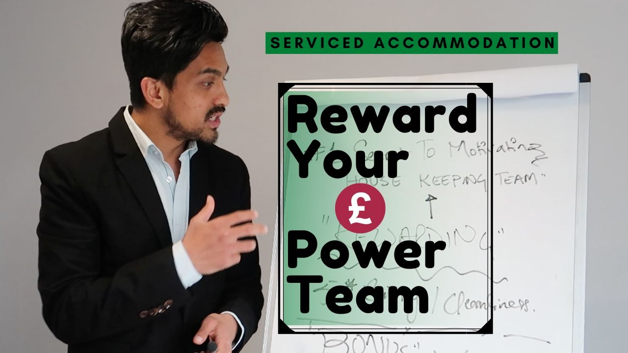 1. #1 Secret To Motivating Your House Keeping Team in Serviced Accommodation Business